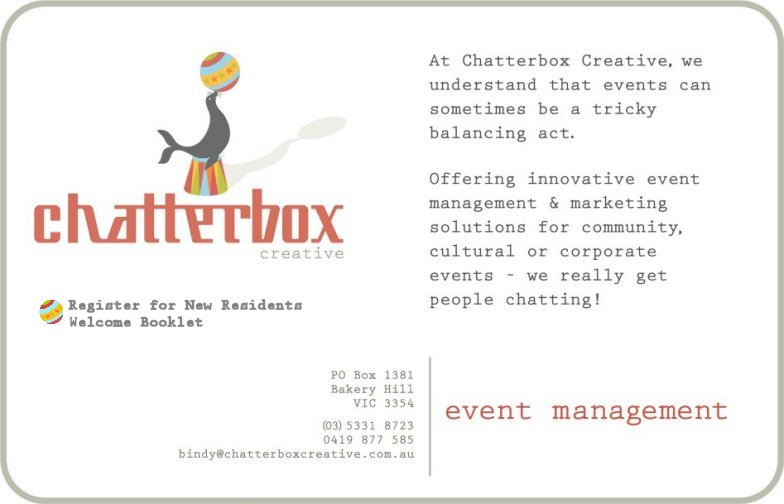 Chatterbox Creative